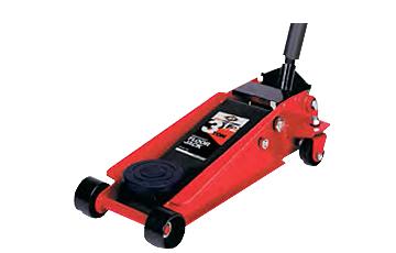 Automotive Jacks & Shop Equipment