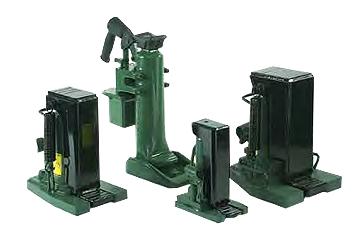 Hydraulic & Air Jacks