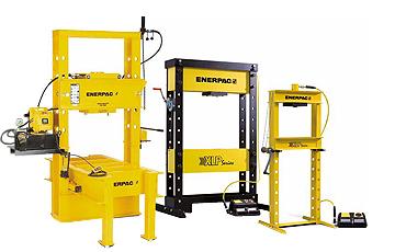 Presses & Shop Equipment