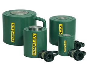 Cylinders for Compact Applications