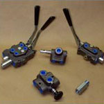 Hydraulic Valves and Accessories