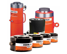 Load Return and High Tonnage Cylinders